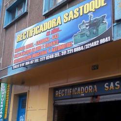 Rectificadora Sastoque en Bogotá