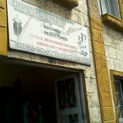 Excedentes Industriales Alarcon en Bogotá