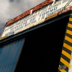 Ingenieria Diesel en Bogotá