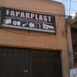 Fabarplast en Bogotá