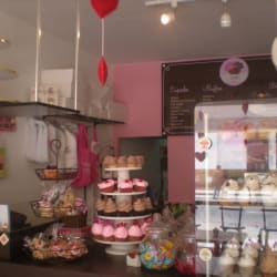 Sweet Cupcakes and Muffins en Bogotá