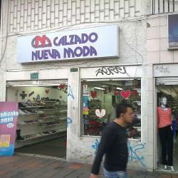 Calzado Nueva Moda Calle 72 Con 70D en Bogotá