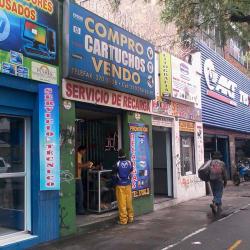 Compro Cartuchos Vendo en Bogotá