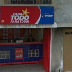 Paga Todo Para Todo Carrera 25 con 53A en Bogotá