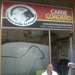 Carne de Cordero  en Bogotá