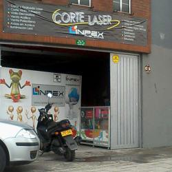 Inpex Publicidad S.A.S en Bogotá
