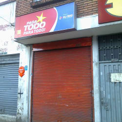 Paga Todo Para Todo Calle 66 con 27B en Bogotá