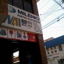 Milenio Importaciones en Bogotá