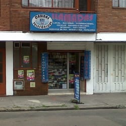 First Phone Comunicaciones en Bogotá