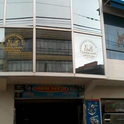 Fundación Hogar Rompiendo Cadenas en Bogotá