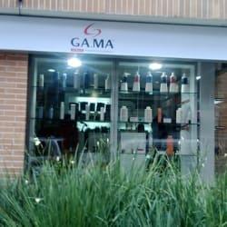 GA.MA en Bogotá