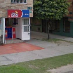 Paga Todo Satelite Boita en Bogotá