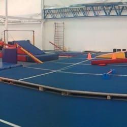 International Gimnastic Center en Bogotá