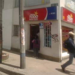 Paga Todo Para Todo Carrera 112 con 78F en Bogotá