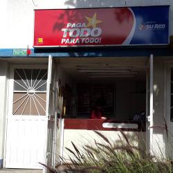 Paga Todo Para Todo Calle 163 con 19A en Bogotá
