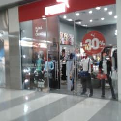 Puma Store Gran Estación en Bogotá