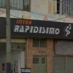 Inter Rapidisimo Calle 20 Con 14 en Bogotá