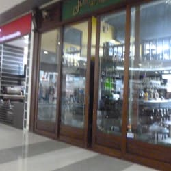 Joshua Café Bar Gran Estación  en Bogotá