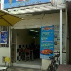 K-margo Comidas Rápidas en Bogotá