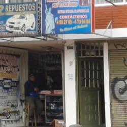 Sistema Integral De Aprendizaje en Bogotá