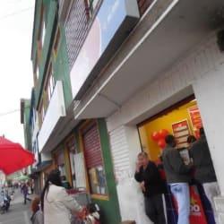 Paga Todo Para Todo Diagonal 44 con 22A en Bogotá