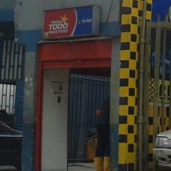 Paga Todo Para Todo Avenida Primera de Mayo con Carrera 68I en Bogotá
