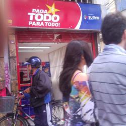 Paga Todo Para Todo Calle 53 Con 13 en Bogotá