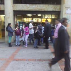 McDonald's Carrera 13 en Bogotá