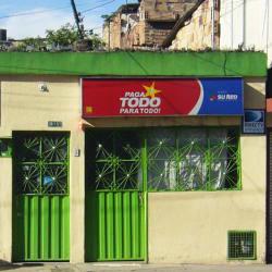 Paga Todo Para Todo Calle 132 con 94C en Bogotá