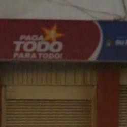 Paga Todo Para Todo Calle 20 con 12D en Bogotá