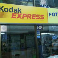 Kodak Express Fotoplace en Bogotá