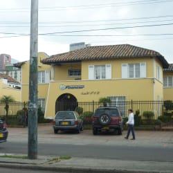 Financiar en Bogotá
