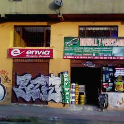Envía Carrera 14 con 45A en Bogotá