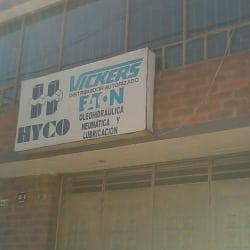Hyco Ltda. en Bogotá
