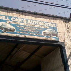 Will Car S Automotriz en Bogotá