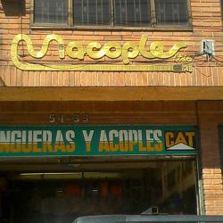 Almacén Macoples Ltda en Bogotá