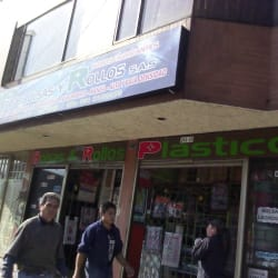 Produbolsas y Rollos SAS en Bogotá