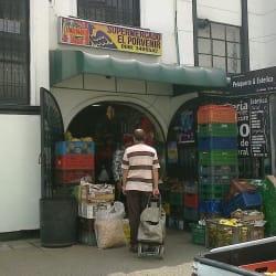 Supermercado El Porvenir Carrera 25  en Bogotá