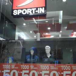 Sport-In Gran Estación en Bogotá