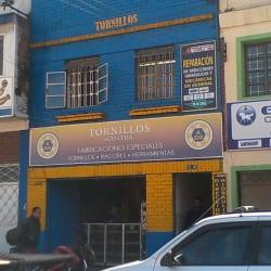 Tornillos Ago Ltda en Bogotá