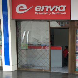 Envía Ciudad Tunal en Bogotá