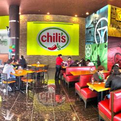 Chili's Titán Plaza en Bogotá