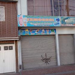 Extintores y Motores Gran Colombia Exmogrol en Bogotá