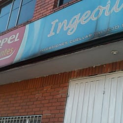Inversiones Cuellar Vallejo S.A.S en Bogotá