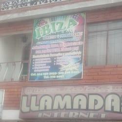 Ibiza Eventos  en Bogotá