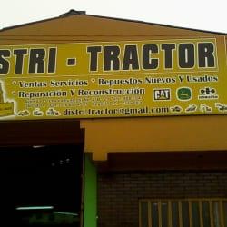 Distri Tractor en Bogotá