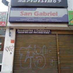 Inter Rapidísimo Calle 8 con 70 en Bogotá