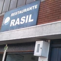 Restaurante Rasil en Bogotá