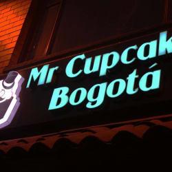 Mr. Cupcake Bogotá S.A.S en Bogotá