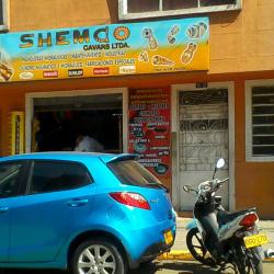 Shemco Cavars Ltda en Bogotá